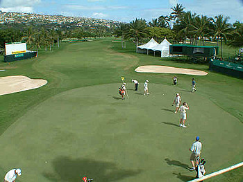 18th_green_waialae_c