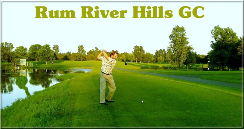 Rum River Hills Golf Course