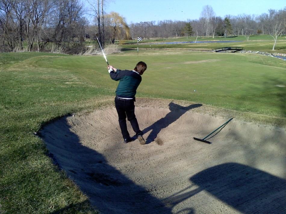 Rum River Hills Golf Course Spring Opener